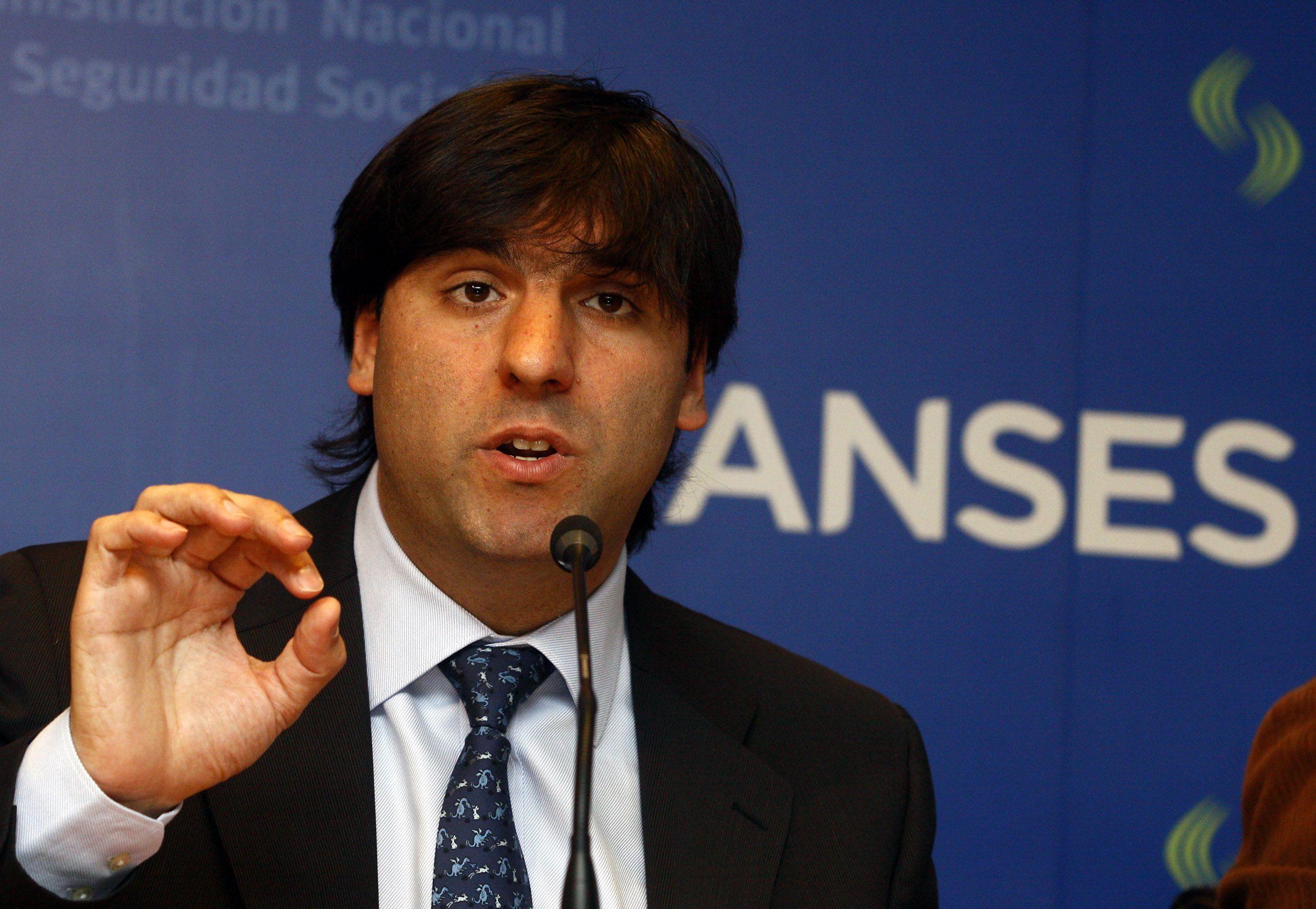 Bossio: No hubo acuerdo antes porque los buitres especularon con el cambio de gobierno