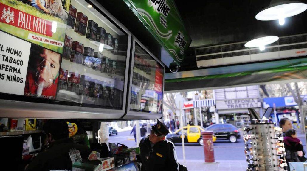 Volvieron a aumentar los cigarrillos: ¿cuáles son los nuevos precios?