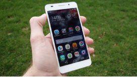 Honor 6 Plus, el nuevo teléfono de Huawei