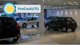 Los modelos más elegidos del Pro.Cre.Auto