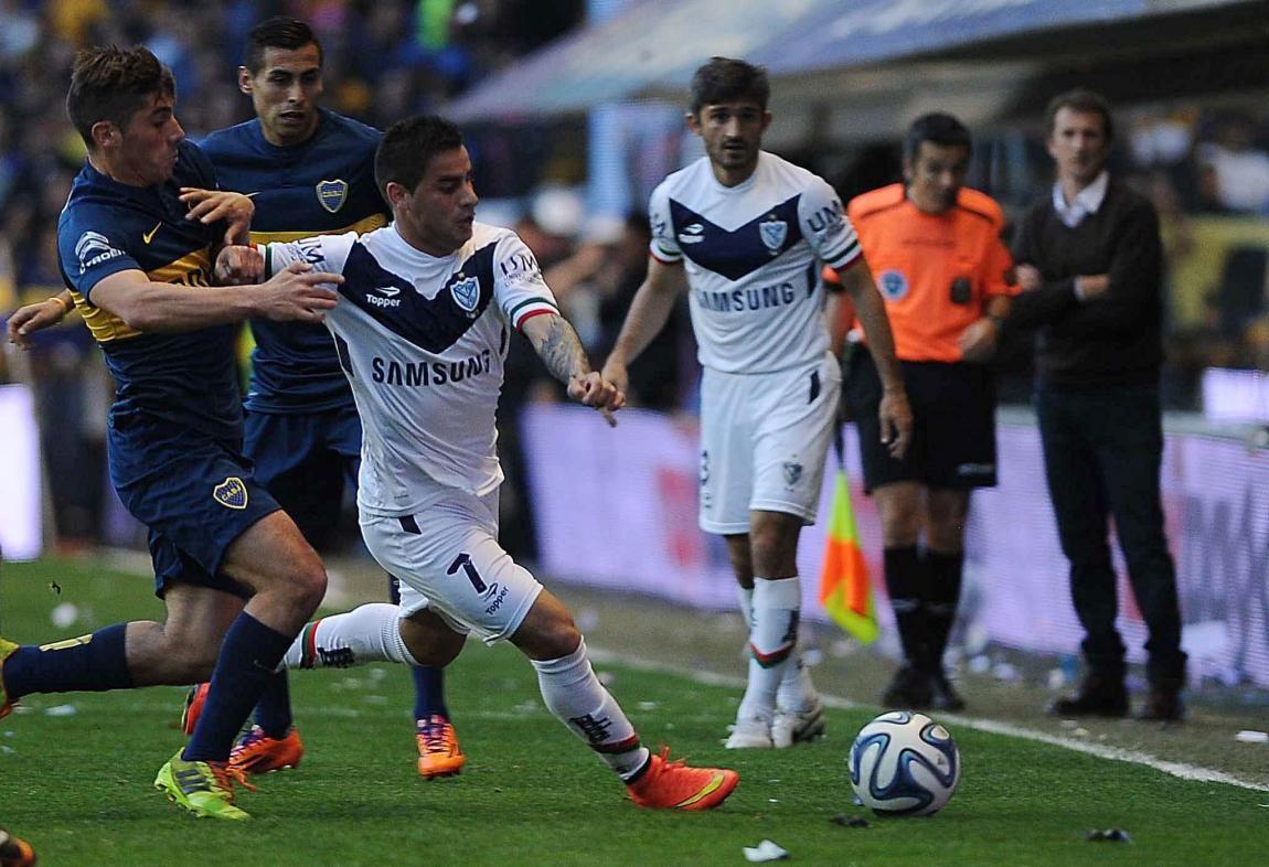 En Vélez se quejan del desempate, pero aseguran que van a ganarle a Boca