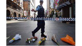 Detienen a dos personas por terrorismo