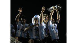 Racing sueña con Lisandro López y Moralez para la Libertadores