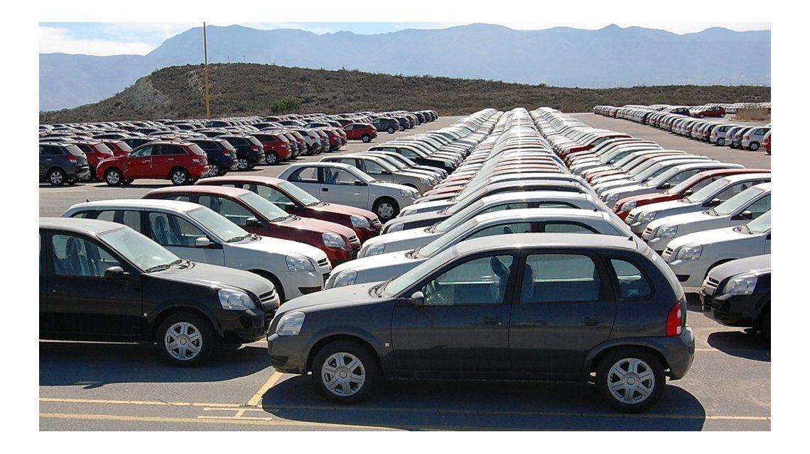 Si financiás un auto, se paga dos veces su valor real