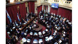 {alttext(,#FerrocarrilesArgentinos: el Senado aprobaría este miércoles el proyecto)}
