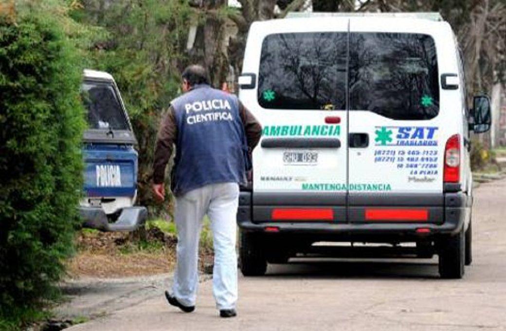 Horror en La Plata: una joven fue encontrada muerta en un zanjón