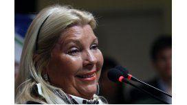 Lilita sobre la alianza entre la UCR y el PRO: Acá ganó la política