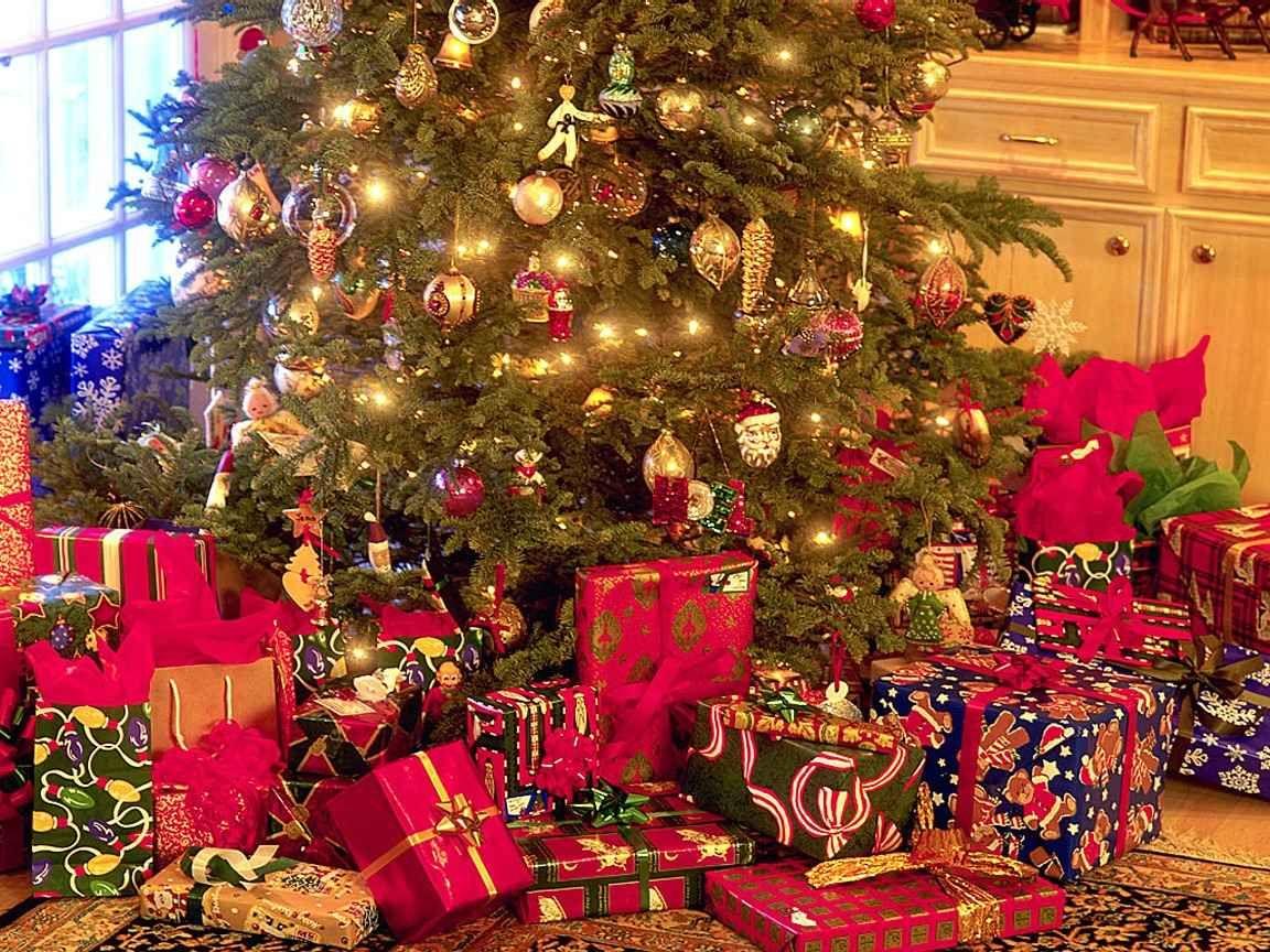 cunto dinero costar armar el arbolito de navidad este ao - Arbolitos De Navidad