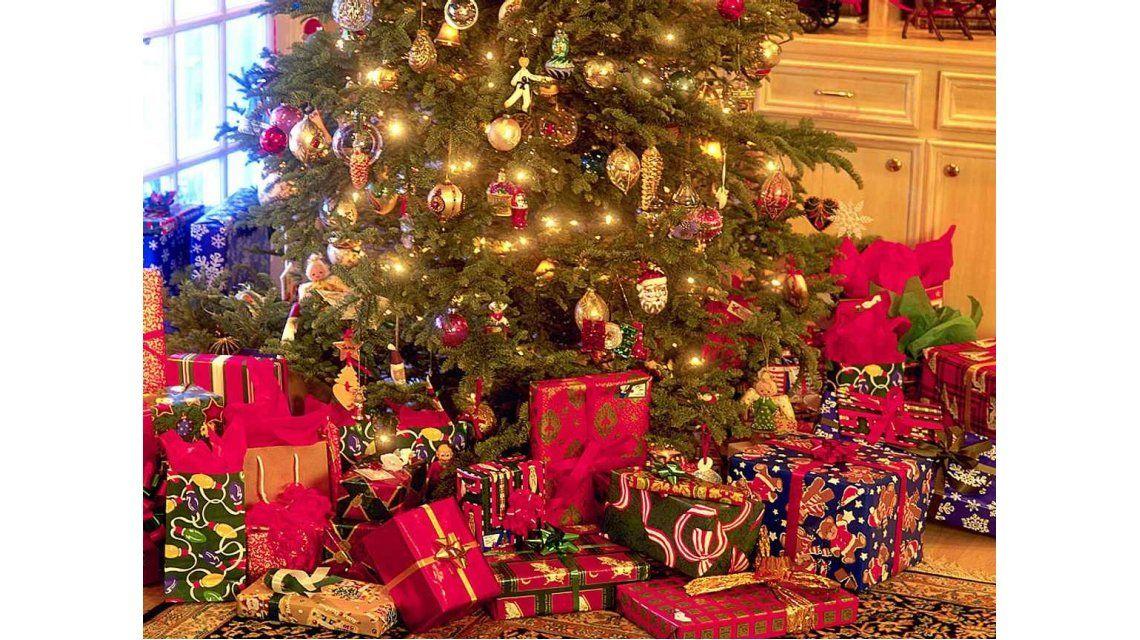 0732a0b1e2f84 Por qué el arbolito de Navidad se arma el 8 de diciembre