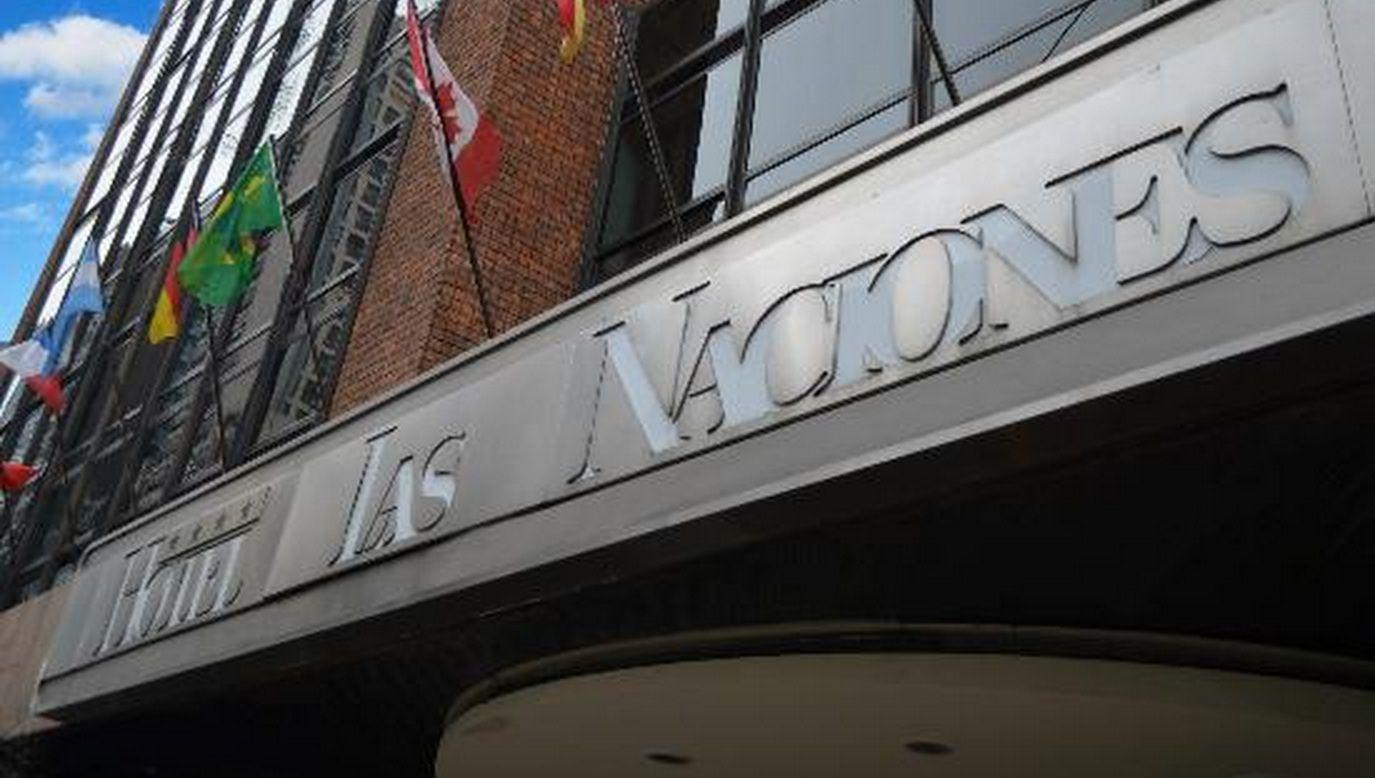 Prostitución VIP en un hotel del microcentro: usaban nombres falsos como Juan Perón
