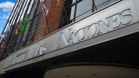 Prostitución VIP en un hotel del Centro: usaban nombres falsos como Juan Perón