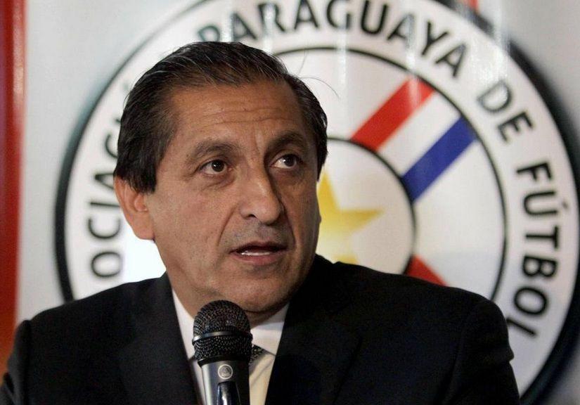 Ramón Díaz quiere nacionalizar paraguayo a una de las joyitas de Boca