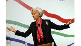 El FMI rechazó una quita de la deuda griega y reclamó más reformas en el Estado