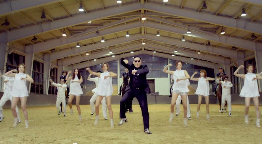 Gangnam Style dejó de ser el video más visto de YouTube: mirá cuál lo reemplazó