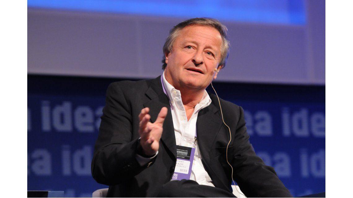 Cristiano Rattazzi dijo que el mercado no le cree más a Macri