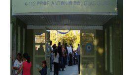 Alumnos intentaron envenenar a un compañero y a un docente en Mendoza