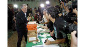 Tabaré Vázquez dijo que es muy importante integrar a Latinoamérica