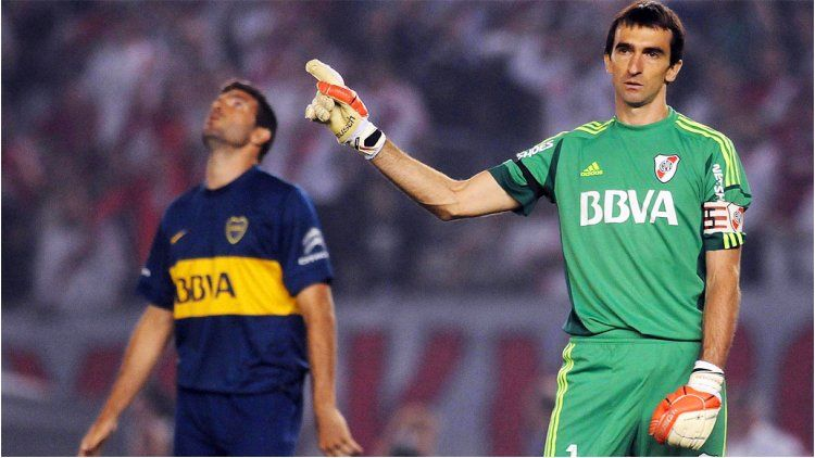 La jugada clave en el choque por Copa Sudamericana