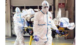 El Muñiz descartó dos posibles casos de ébola recién llegados al país