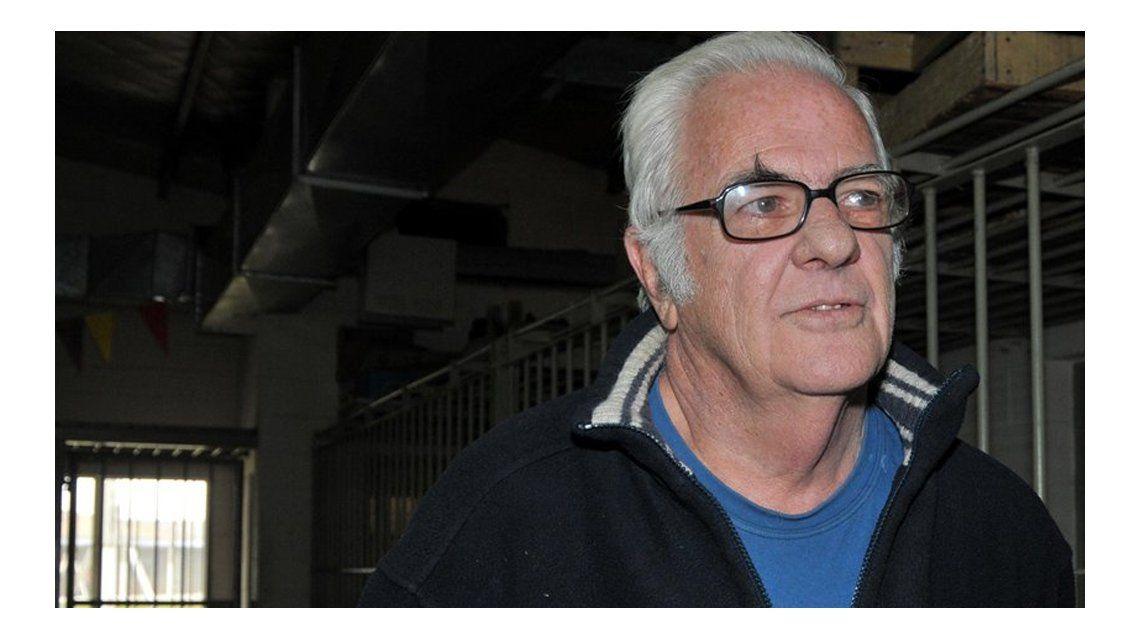 La Justicia le negó a excarcelación a Carlos Carrascosa