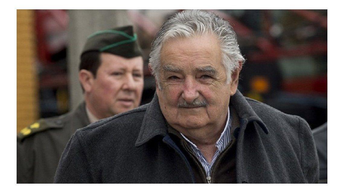 Mujica: Los ex presidentes tienen que callarse la boca, hay que saber retirarse