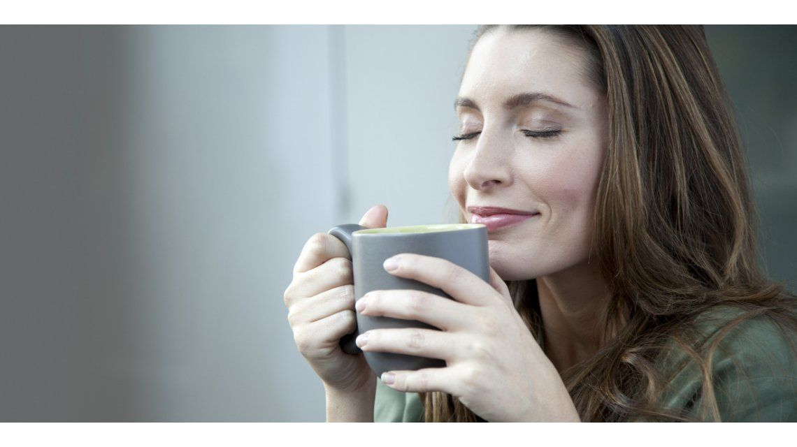 Resultado de imagen para tomar cafe
