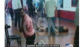 Niegan la eximición de prisión a los barras de River que destrozaron el bufet