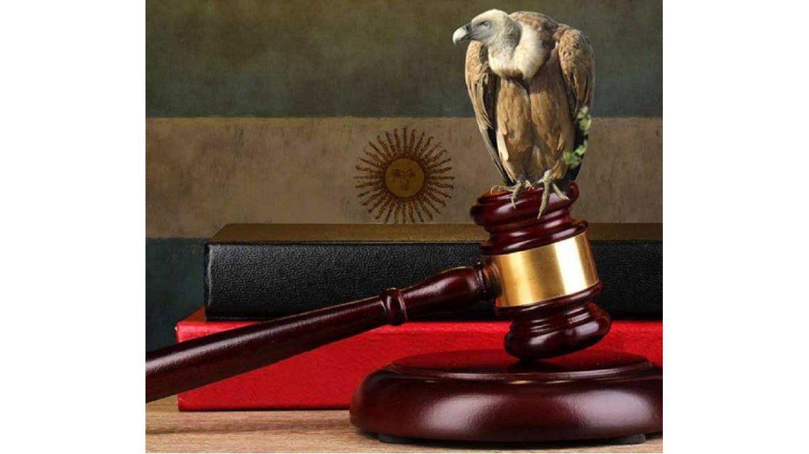 La Confederación Sindical Internacional apoyó a la Argentina contra los fondos buitre