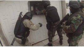 Desbaratan dos bandas narcos que actuaban en el Mercado Central