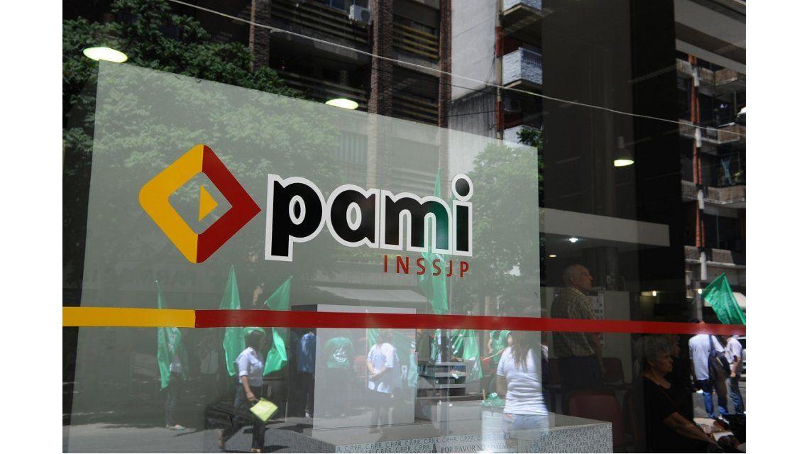 El titular del PAMI denunció que el kirchnerismo dejó una deuda de $5 mil millones