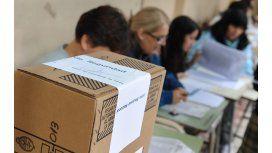 Averiguá dónde votás en las PASO porteñas
