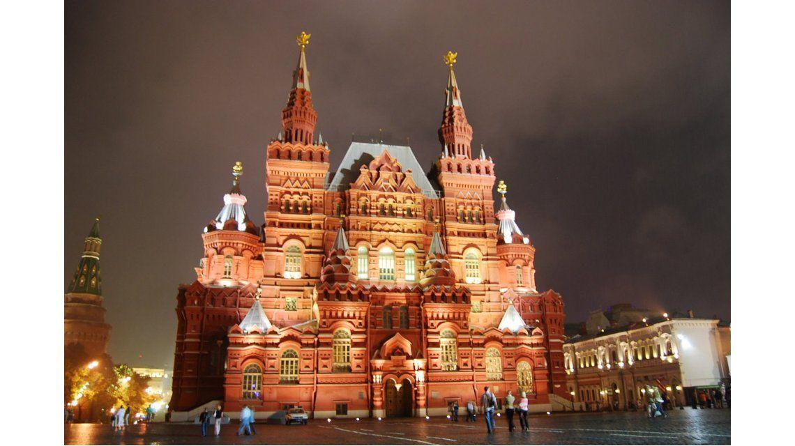 Rusia desarrollará su versión alternativa a Wikipedia