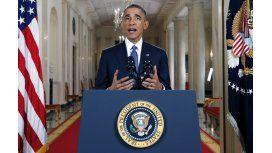 Obama exhortó al Congreso desbloquear fondos para la lucha contra el Ébola