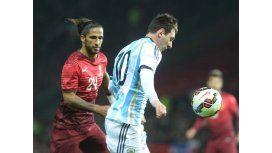 Argentina se mantiene como escolta de Alemania en el ranking FIFA