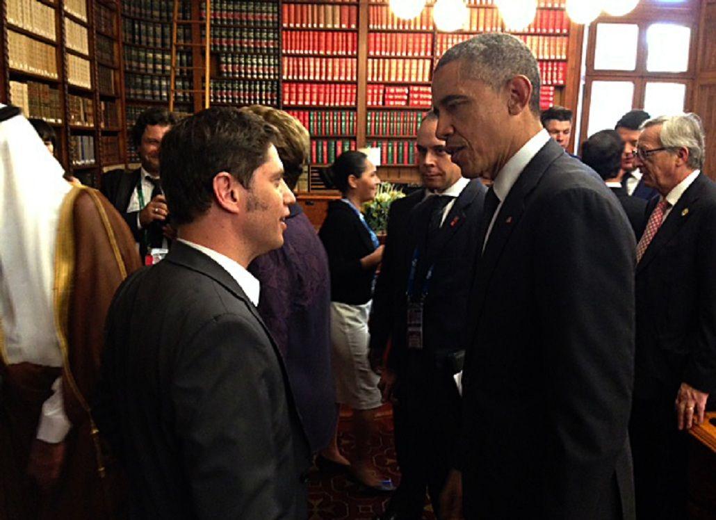Argentina en el G20: foco en el tema de la deuda e importantes reuniones bilaterales