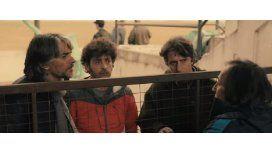 El trailer de Papeles en el viento, la nueva película de Peretti, Echarri y Rago