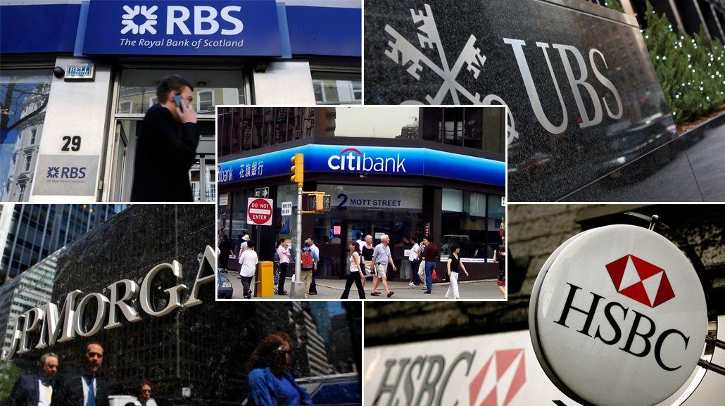 <p>En el mundo crece la bancarización mientras que en Argentina baja</p>