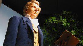 Fundador de los mormones, con 40 mujeres