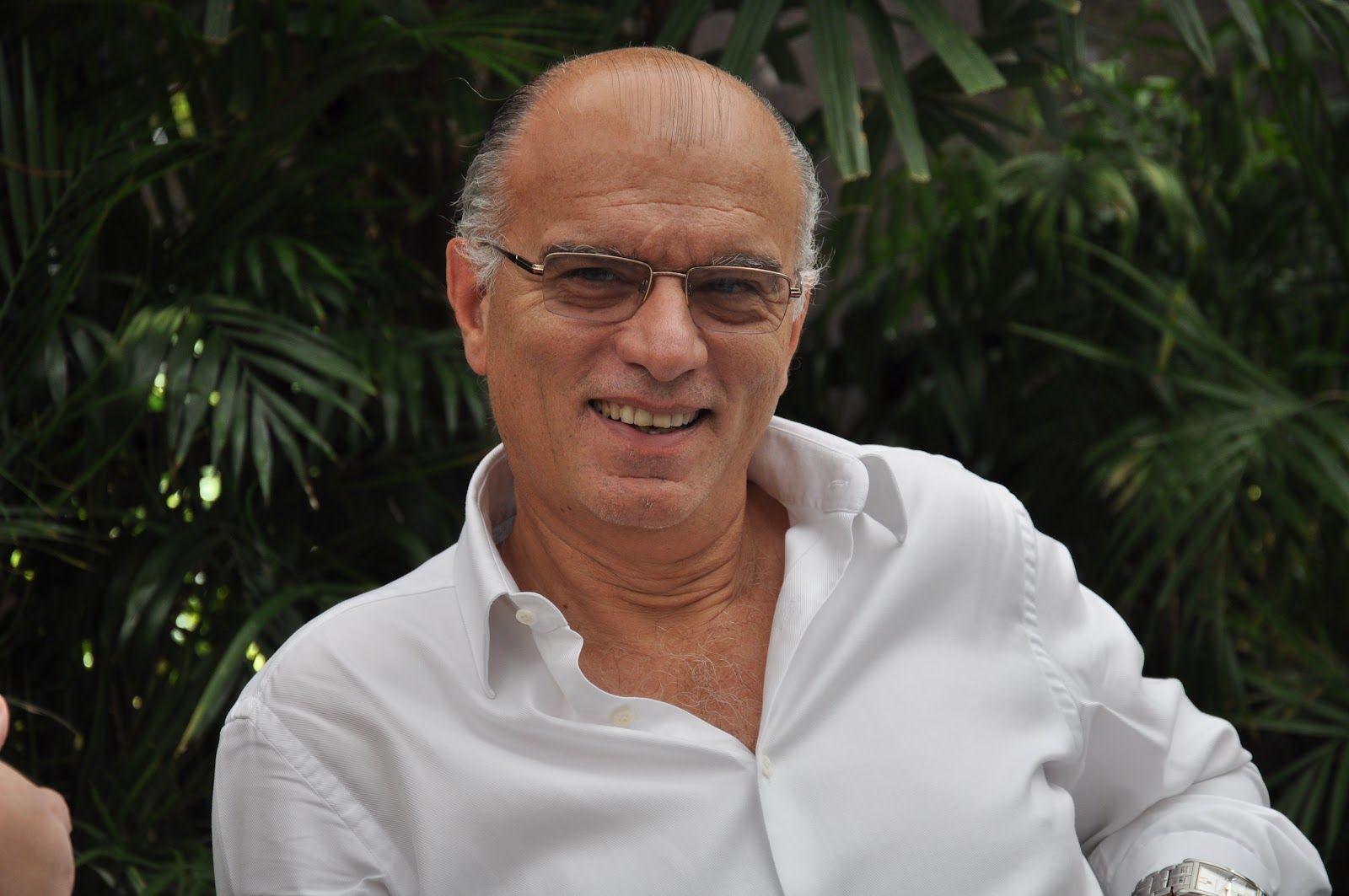 Panamá Papers: Grindetti se defendió del escándalo con un insólito argumento