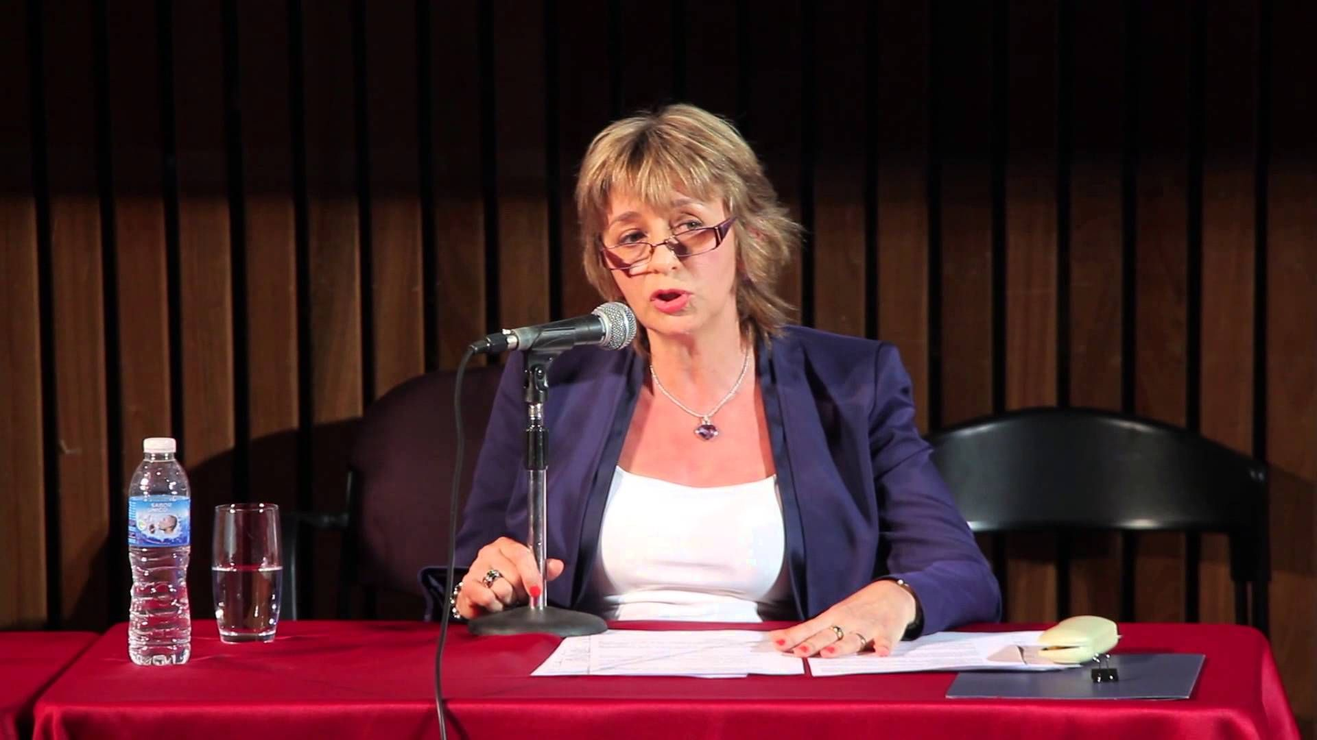 La procuradora Alejandra Gils Carbó desplazó al fiscal Guillermo Marijuán