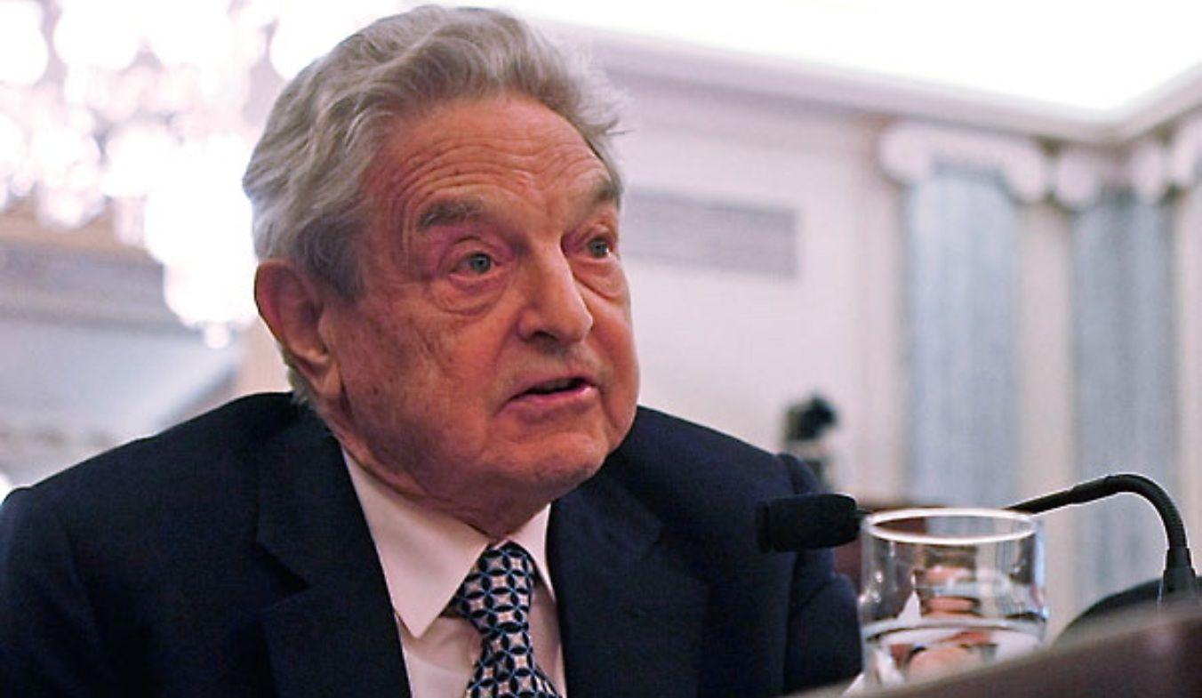 Soros: La desintegración de la Unión Europea es prácticamente irreversible