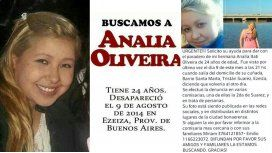 Intensa búsqueda de una joven desaparecida hace más de dos meses
