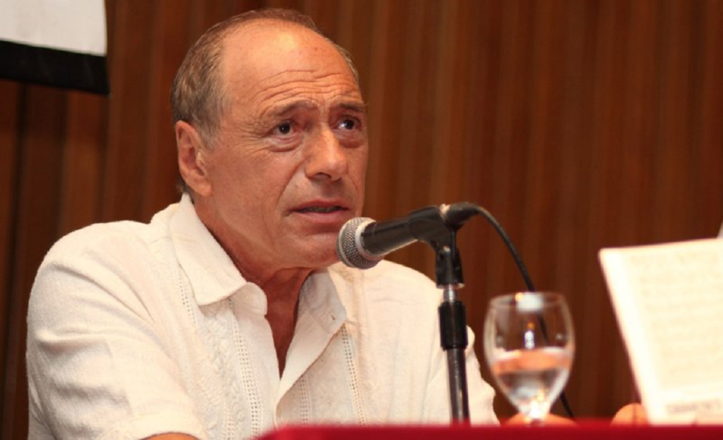 Zaffaroni: Lo peor que le puede pasar a la Argentina es tener a Massa de presidente