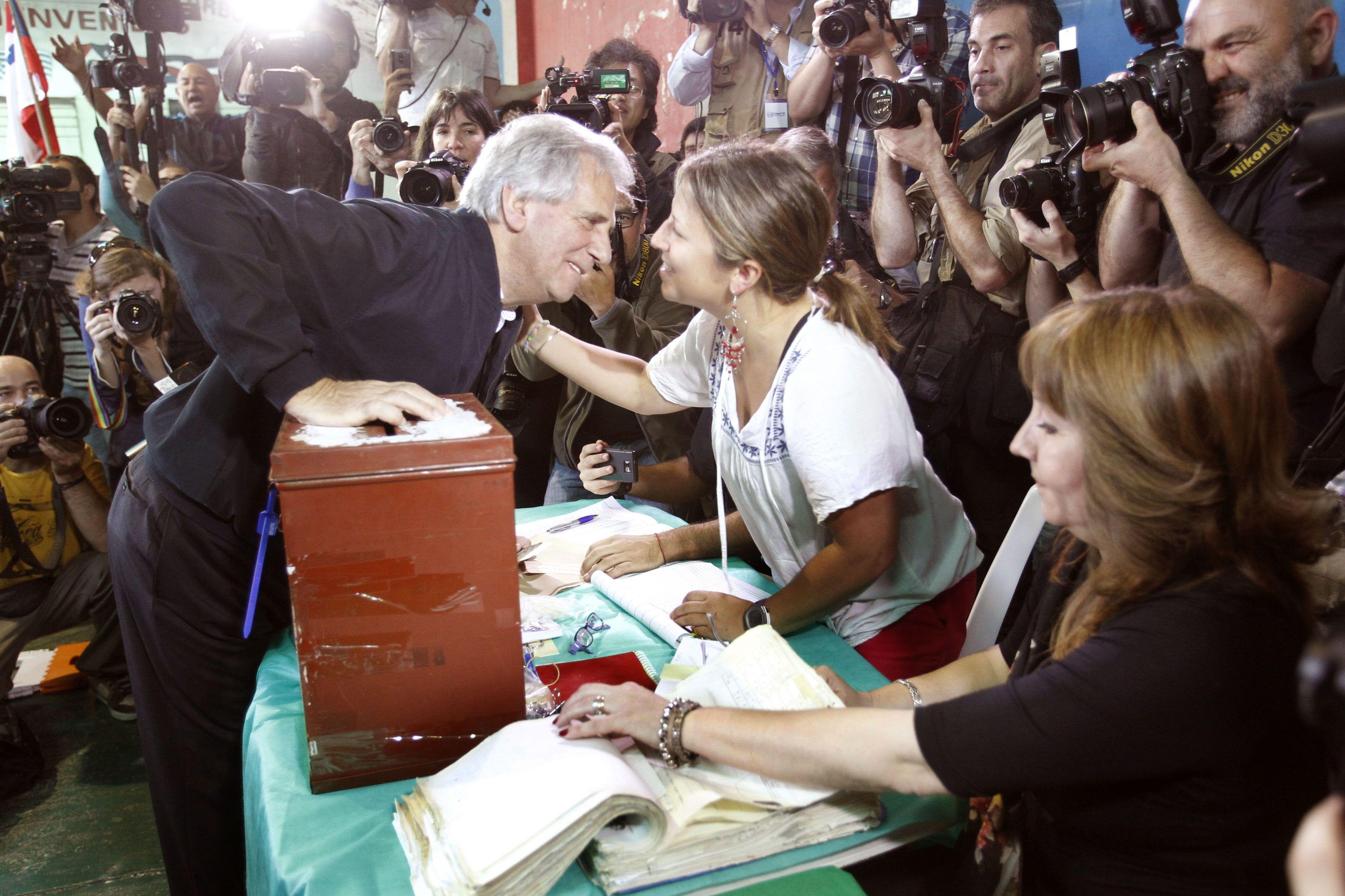 Uruguay le dijo NO a la baja de la edad de imputabilidad