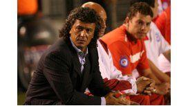El DT, de 52 años, vuelve al fútbol argentino