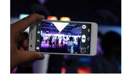 Huawei lanza su Honor 6, un teléfono de alta gama