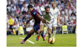 Barcelona y Real Madrid jugarán en Miami