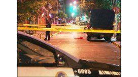 Un camionero atropelló y mató a una nena de 2 años y se dio a la fuga