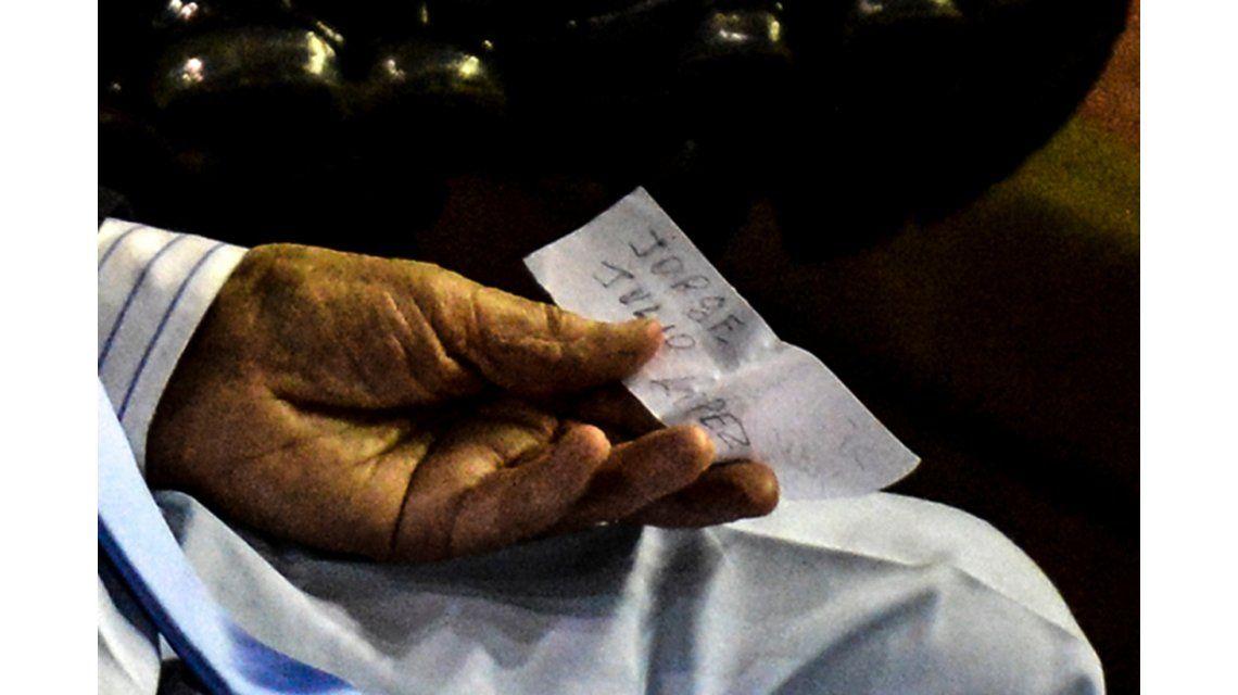 Foto: Leo Vaca (Agencia Infojus)