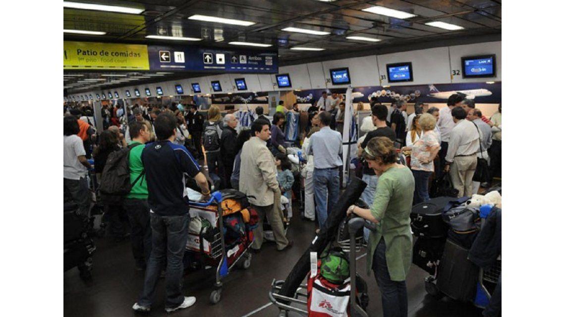 Aerolíneas Argentinas transportó al pasajero número 10 millones de este 2015